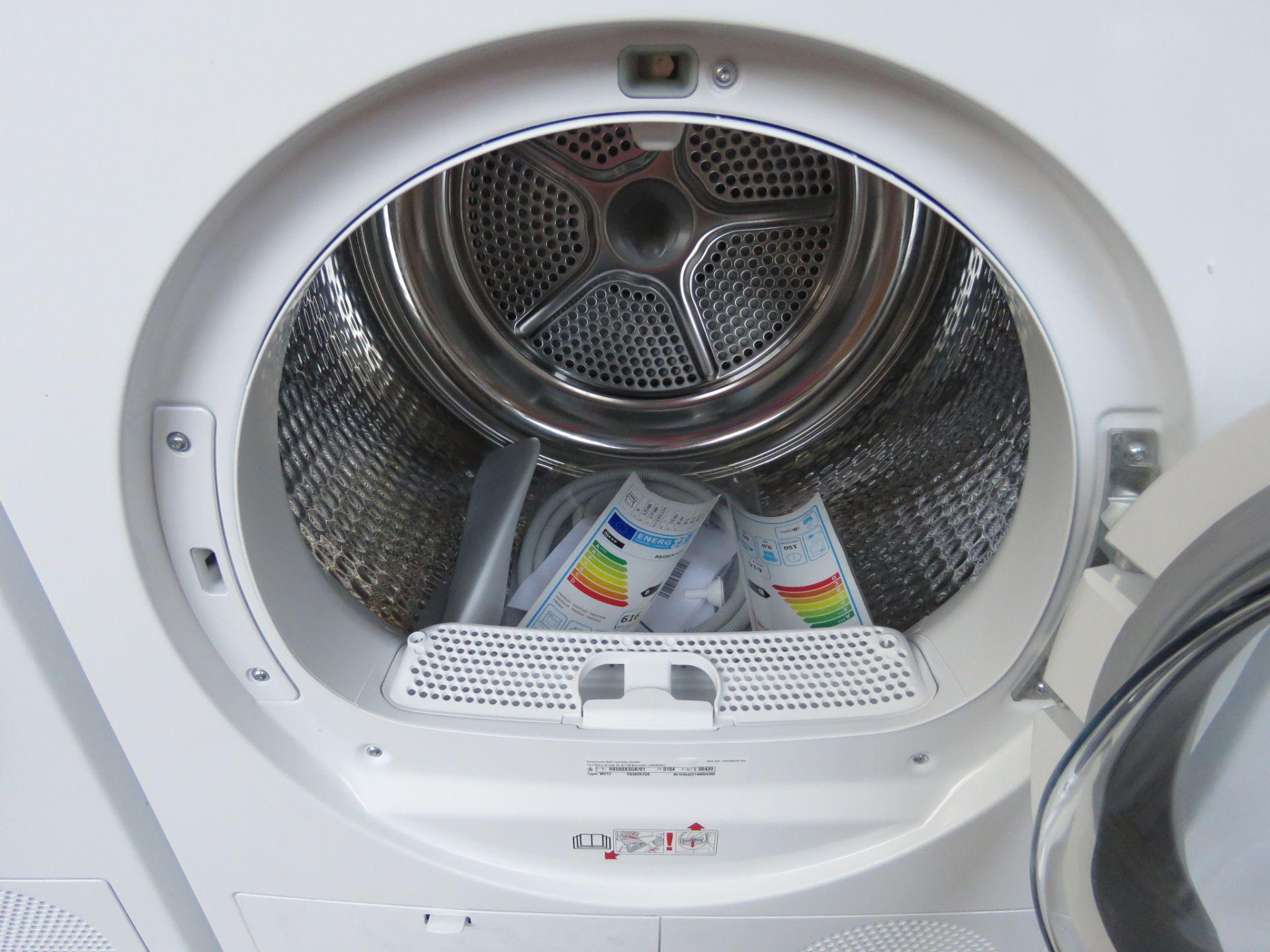 R8580X3GB-B Neff Tumble dryer - Image 2 of 2