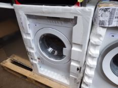 WKD28352GBB Bosch Washer-dryer