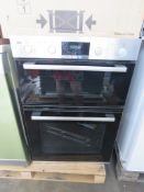 MBS533BB0BB Bosch Double oven