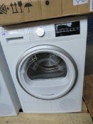 WT46G491GBB Siemens Tumble dryer