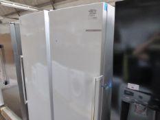 KSV36AWEPGB Bosch Free-standing refrigerator