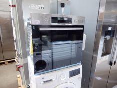 HRS538BS6BB Bosch Oven