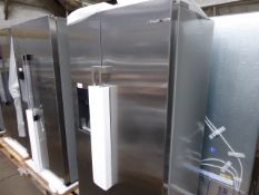 KAI93VIFPGB Bosch Side-by-side fridge-freezer