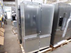 KI7862FF0GB Neff Integrated fridge/freezer