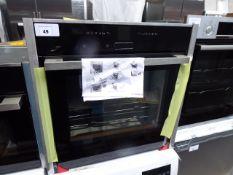 B57CR22N0BB Neff Oven