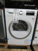 WTWH7660GBB Bosch Tumble dryer