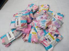 Approx. 14 kids 4 piece pyjama sets