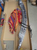 4102 Flatpack hammock