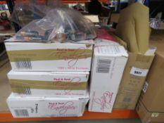 4 boxes of peel and seal envelopes, brown envelopes, etc.