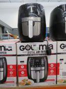3128 Gourmia digital air fryer