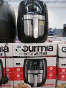 3143 Gourmia digital air fryer