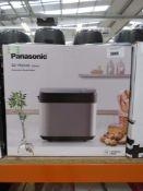 (54) Panasonic SD-YR2550 automatic bread maker