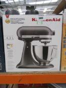 Kitchenaid 4.3L standing mixer
