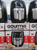 3131 Gourmia digital air fryer