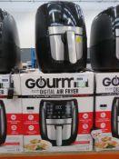 3130 Gourmia digital air fryer