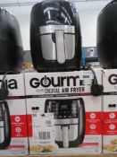 3129 Gourmia digital air fryer