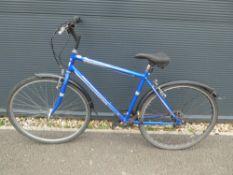 Metropolitan gents bike