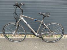 Giant town bike