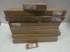 Bag containing 9x Sagemcom/Plusnet routers