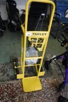 Stanley 200kg sack barrow