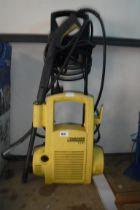 Karcher K2.87 electric pressure washer