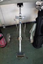 Course glider 2 golf trolley