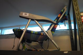 Tommy Bahama beach flat pack chair