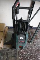 Bosch Advance Aqua Tech 140 electric pressure washer