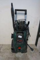 (1046) Bosch Advance Aquatech electric pressure washer