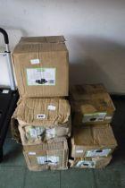 Quantity of Duolift joist cradles