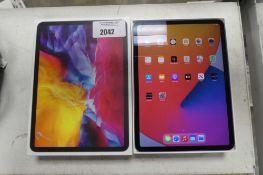 Apple iPad Pro 11'' 2nd gen, with wifi, 128gb model A2228 inc. box