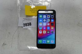 Apple iPhone 7 32gb mobile phone model A1778 (no accessories)