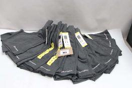 Quantity of Champion shorts in grey
