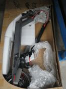Boxed electric scooter (parts only)