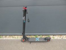 Hover-1 electric scooter with charger
