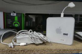 Apple Mac Mini 1st gen with psu