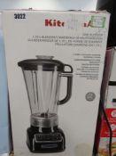 Kitchenaid 1.75 litre standing mixer