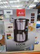 3150 Timer coffee brewer