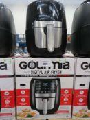 3084 - Gourmet 5.7 litre digital air fryer