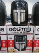 (TN55) Gourmet 5.7 litre digital air fryer