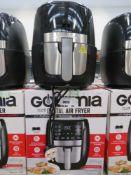 3083 - Gourmet 5.7 litre digital air fryer