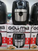 (TN54) Gourmet 5.7 litre digital air fryer