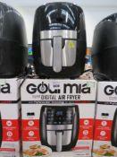 (TN53) Gourmet 5.7 litre digital air fryer