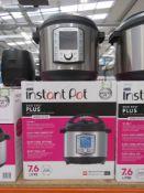 (TN1) Instant Pot Duo Evo Plus multi use pressure cooker