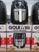 (TN50) Gourmet 5.7 litre digital air fryer