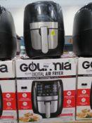 3085 - Gourmet 5.7 litre digital air fryer