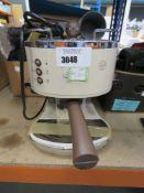 3092 DeLonghi espresso coffee machine