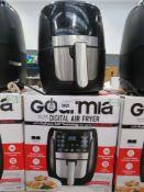 (TN52) Gourmet 5.7 litre digital air fryer