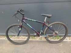 Ammaco childs mountain bike