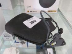 Aftershokz Air bone conduction headphones (no box)